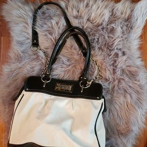 Chaps long shoulder bag